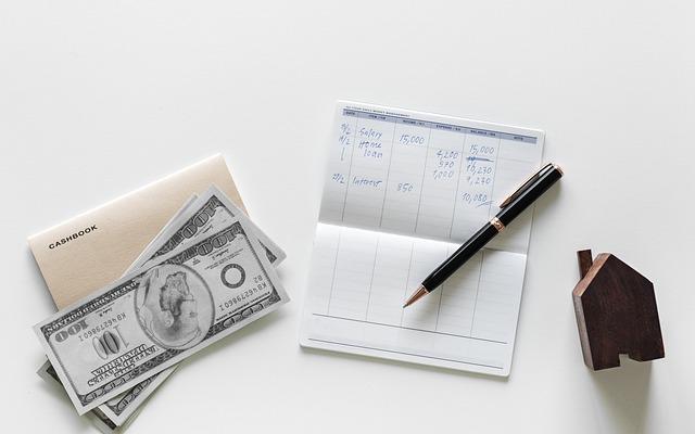 součet výdajů