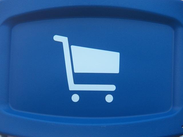 On-line nákupní košík